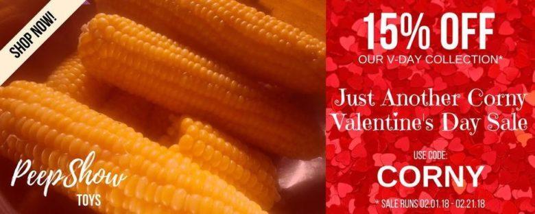 My favorite Valentine's Day sales! 1