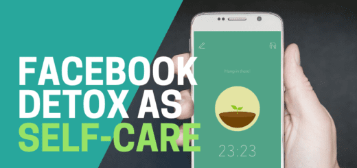 Facebook detox: unplugging from social media as a form of self-care 3