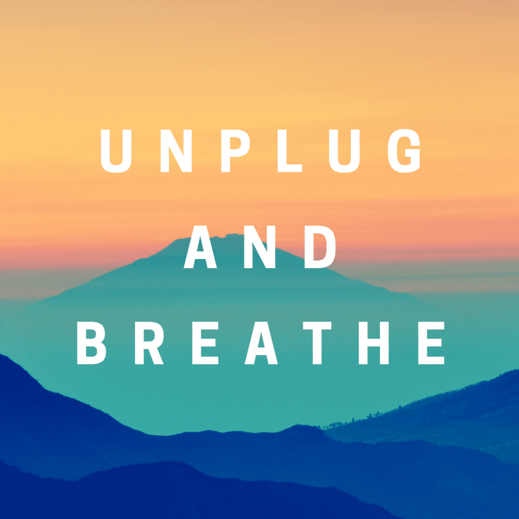 Facebook detox: unplugging from social media as a form of self-care 1