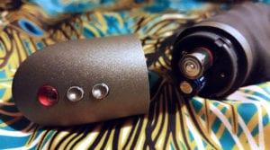 Fun Factory Darling Devil Battery+ vibrator review 2