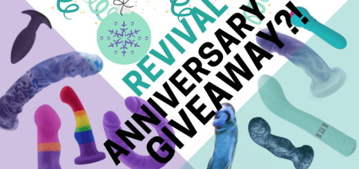 A Smashing Revival Reverie Giveaway: 11 sexy prizes 7