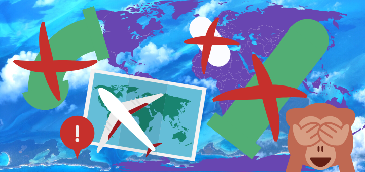 5 Countries Where Traveling With or Buying Sex Toys Is Illegal 1