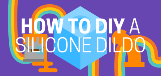 How to Cast a DIY Silicone Dildo at Home 4