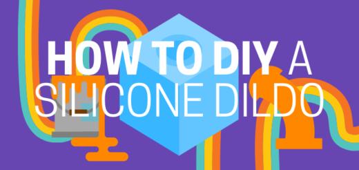 How to Cast a DIY Silicone Dildo at Home 22