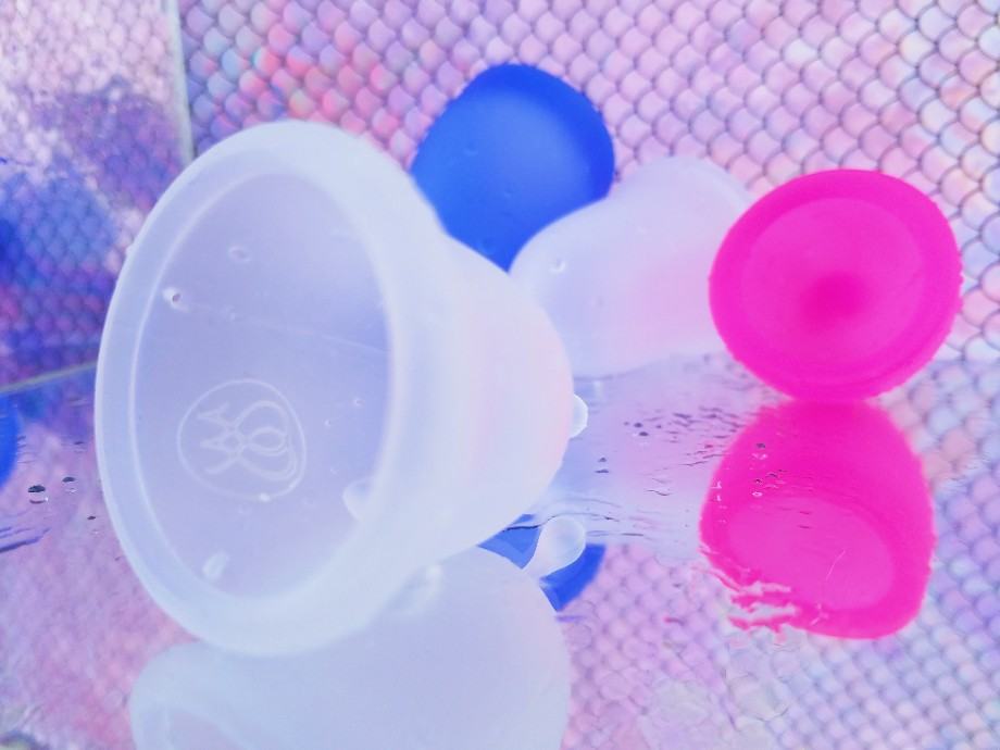7 Factors in Picking the Right Menstrual Cup 5